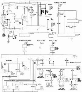 93 Toyotum Camry Engine Diagram