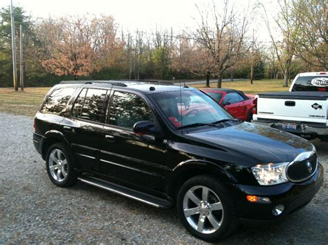 Buick Rainer 2005 2005 buick rainer gmt 360 pictures information and