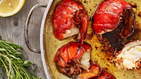 maine lobster recipes lobster  maine