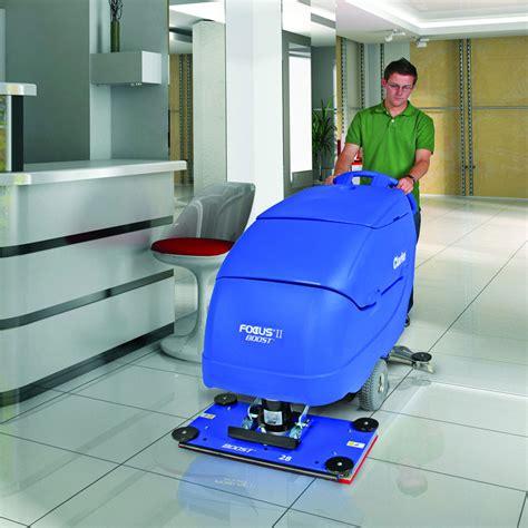 clarke floor scrubber batteries battery operated automatic floor scrubber focus ii 28