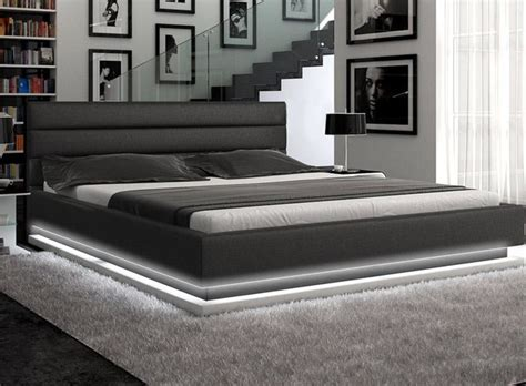 how big is a mattress california king bed frame