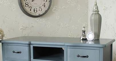 bufet hias mewah  ruang tamu desain model furniture