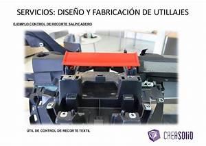 Servicios De Ingenier U00eda Creasolid