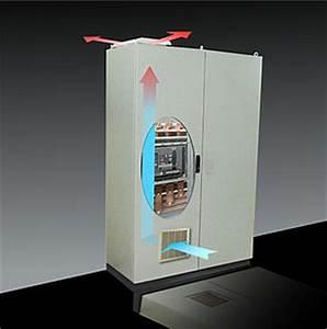 Ventilateur D39armoire