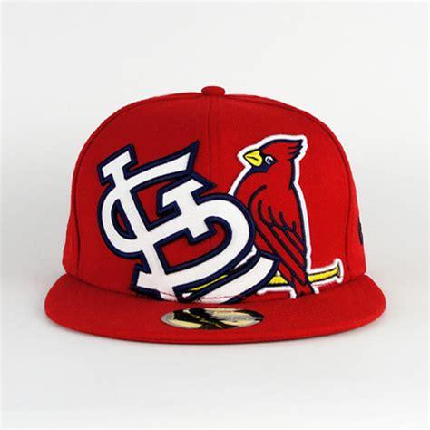 st louis cardinals colors st louis cardinals hcl team colors 59fifty