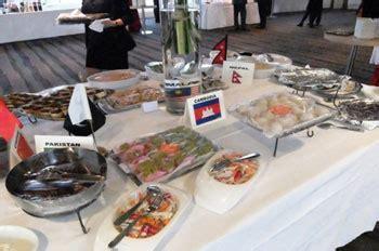 cuisine nepalaise actualités de la délégation