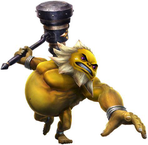 Hammer Hyrule Warriors Zeldapedia Fandom Powered By