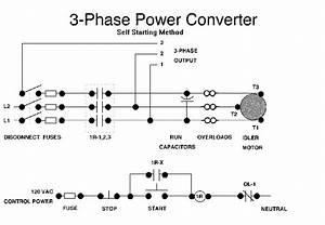 Zorinvladimir56  Static Phase Converter Plans
