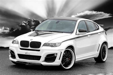 Bmw X6 Picture by Lumma Clr X 650 Gt Based On The Bmw X6 Pictures Photos