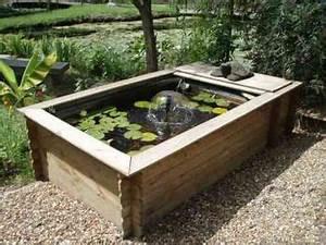 Hivernage Bassin Exterieur : bassin de terrasse sur mesure ~ Premium-room.com Idées de Décoration