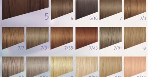 Wella Illumina Color 9/43