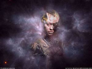 Star Trek Borg images Seven of Nine HD wallpaper and ...