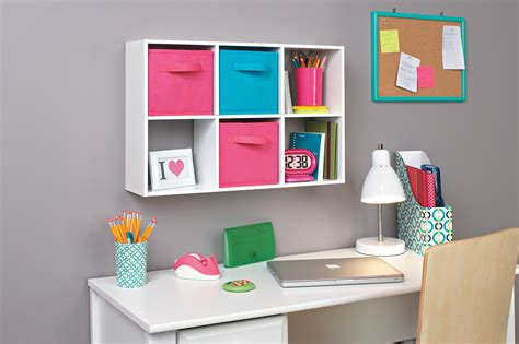 Closetmaid Cubeicals Mini 6 Cube Organizer