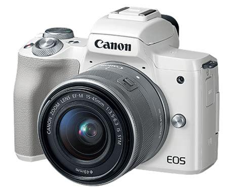 Download Canon Eos M50 Mirrorless