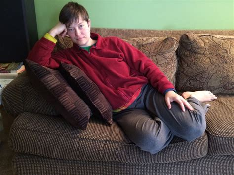 How To Watch Tv Without Trashing Your Body — Gillispie