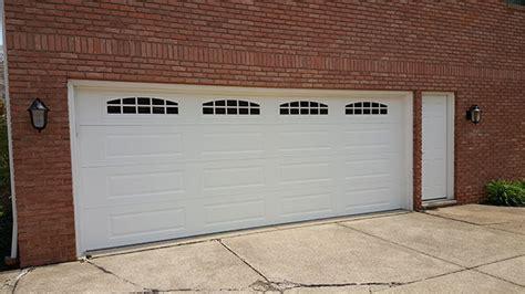 garage door  repair installation cleveland