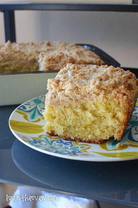 1 pound meyer lemons plus 1 tbsp. Meyer Lemon Coffee Cake   Coffee cake, Cake, Baking