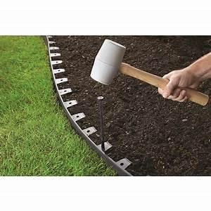 idee bordure terrasse amazing amnagement petit jardin With good idees de jardins paysagers 2 quelques idees damenagement paysager devant maison