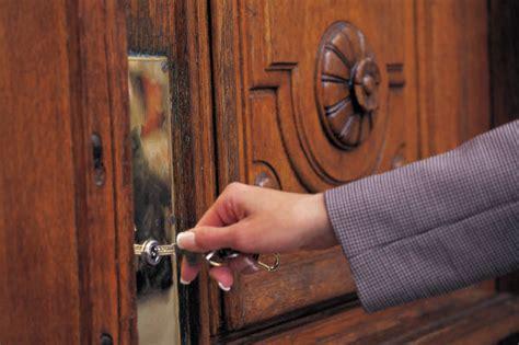 unlock the door key door unshakeable belief