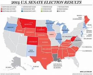 U.S. midterm election 2014: Republicans on track to make ...