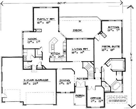 5 bedroom floor plans 1 5432 square 5 bedrooms 3 batrooms 3 parking space