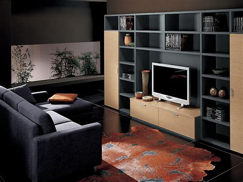 design tv best design modern living room tv unit decosee