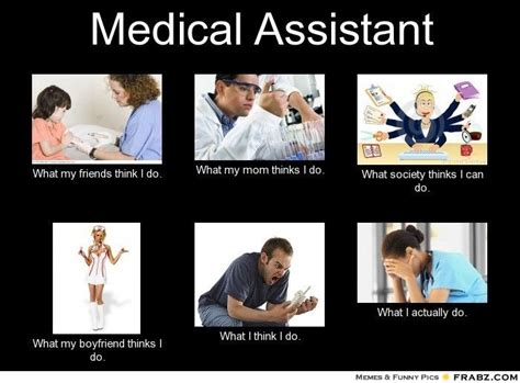 Medical Assistant Memes - 17 best medical assistant quotes on pinterest nursing quotes nurses and medical field