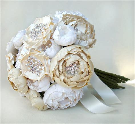 silk flowers   bridal bouquet   dream wedding