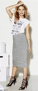 99 Reasons Why You Really NEED a GREY SKIRT