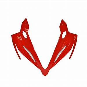 Cowl Fr Upper Merah