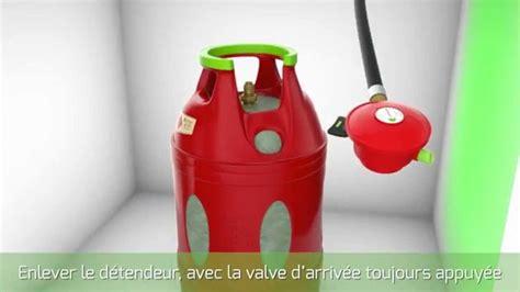 changer bouteille de gaz calypso branchement de la bouteille calypso d antargaz