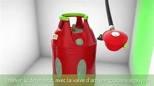 Prix Bouteille De Gaz Leclerc : branchement de la bouteille calypso d 39 antargaz youtube ~ Dailycaller-alerts.com Idées de Décoration