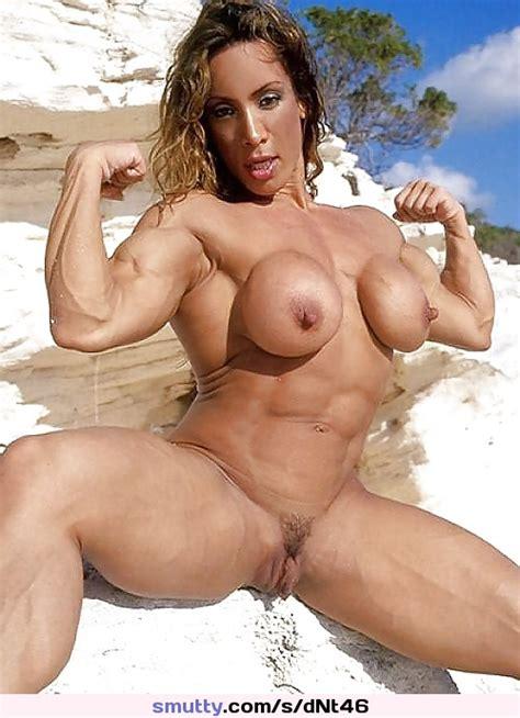 Female Bodybuilders Milf Mature Bodybuilder Bigtits