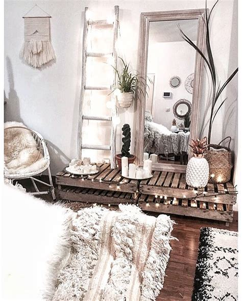 boho chic bedroom 1000 images about best of bohemian interiors on Rustic