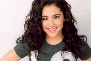 Image - Ariana-grande-brown-hair.jpg - Victorious Wiki