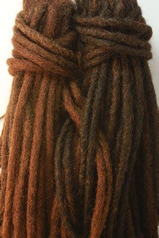 single  human hair dreadlock extensions  quality