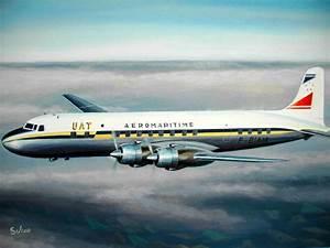 avions en vol