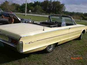 Find Used 1965 Chrysler 300 Newport Convertible Coupe In