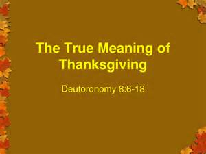meaning of thanksgiving quotes quotesgram