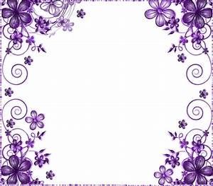 Frame clipart lavender, Frame lavender Transparent FREE ...