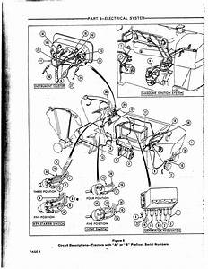 Select O Speed Ford 3000 Wiring Diagram