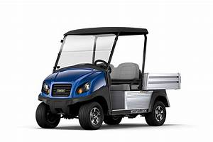 Carryall 500 Club Car