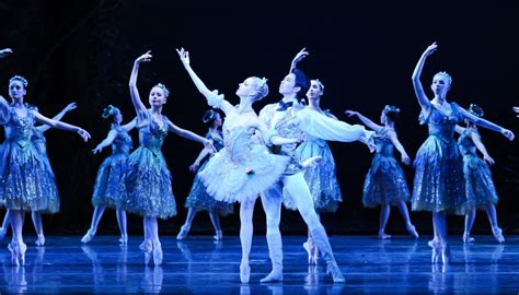 story ballets sleeping beauty pittsburgh ballet theatre