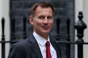 Jeremy Hunt to EU: Don't mistake politeness for weakness ...