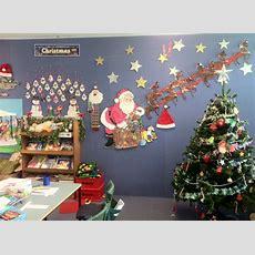 Christmas Classroom Display Photo Sparklebox