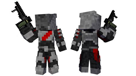 destiny  game skins textures  skins