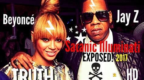 Illuminati Z And Beyonce by Z Beyonc 201 Satanic Illuminati Exposed 2017
