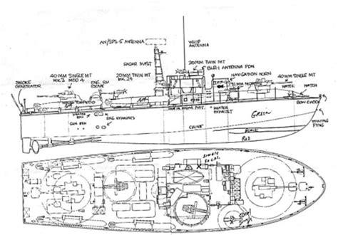 Pt Boat Interior Diagram by Model Torpedo Boat Plans Got Plans