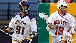Watch Albany vs. #4 Denver (First Round) : 2013 NCAA Men's ...