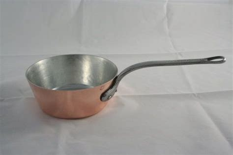 east coast tinning  tins copper cookware copper cookware vintage copper cookware